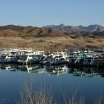 Lake Mead NRA Callville Bay