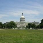 National Mall U.S. Capitol