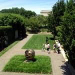 National Mall sculpture garden