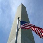 National Mall Washington Monument