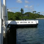 WWII Valor in the Pacific NM USS Arizona