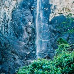 Yosemite NP Bridalveil Falls
