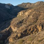 Santa Monica Mountains NRA Solstice Canyon