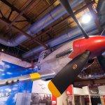 Tuskegee Airmen NHS P-51D