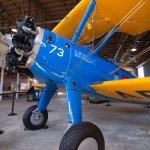 Tuskegee Airmen NHS Stearman PT-17