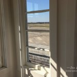 Tuskegee Airmen NHS control tower