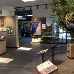 Joshua Tree Visitors Center
