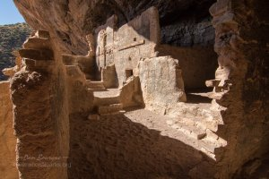 Tonto Lower Ruins