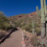 Tonto Lower Ruins Trail
