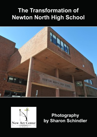 Newton North High School New and Old Sharon Schindler Photographer I Love Newton MA