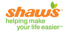 shaws logo ILoveNewton
