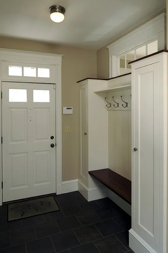 mudroom, dream mud room