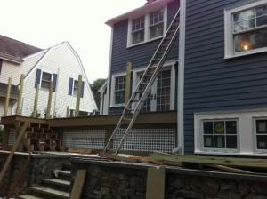 new deck 82 day street, house for sale Auburndale