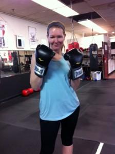 Newton boxing, Newton boxing for women, boxing for women, Newton, Nonantum Boxing Club,
