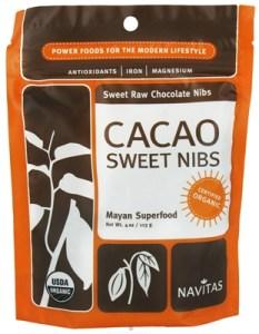 Navitas, chocolate, whole foods tasting, Newton