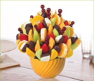 Edible Arrangement, MS fundraiser