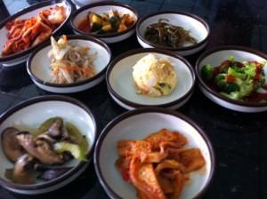 Kaju Tofu House, Soondubu jjigae, Korean restaurant Allston MA, Allston Korean food scene
