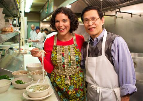 Le's Pho restaurant, Le's Vietnamese Restaurant,