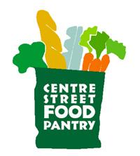 Centre Street food pantry Newton,