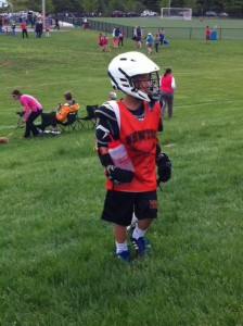 Garden City boys lacrosse camp, Newton MA
