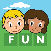 first words deluxe app for kids