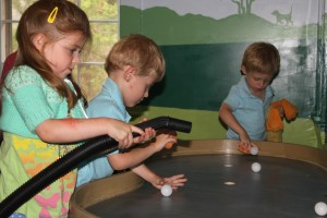 The Discovery Museums Holiday Hours & Programs