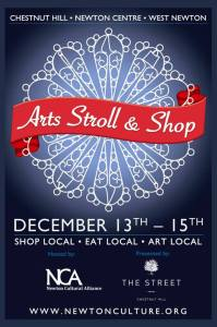 Shop Local Newton MA