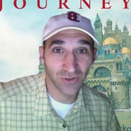 Aaron Becker Journey