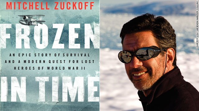Frozen Mitch Zukoff, Frozen Mitchell Zukoff