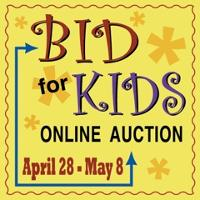 The Discovery Museums Online Auction Fundraiser Opens Today