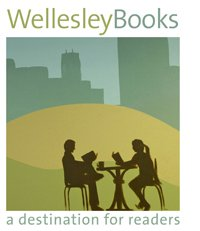 Wellesley Bookstore and Children's Foundation for Books fundraiser