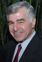 Michael Dukakis to speak to seniors in Newton MA