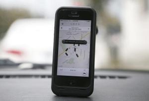 uberXL car service Boston area