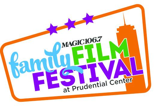 Family Film Festival at the Prudential Center Boston