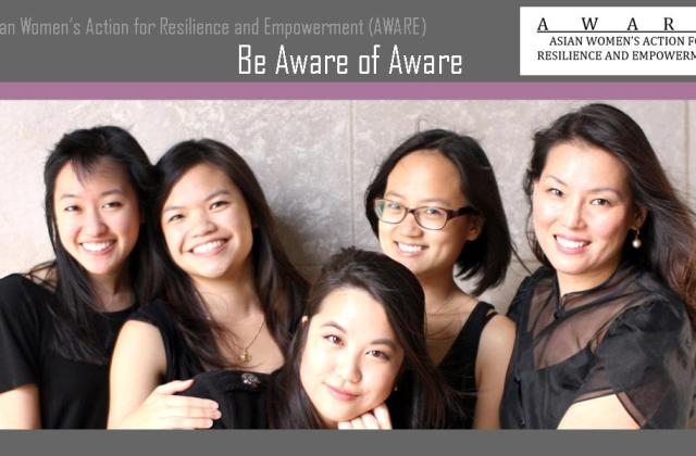 BU AWARE Study Seeks Asian Women of Immigrants