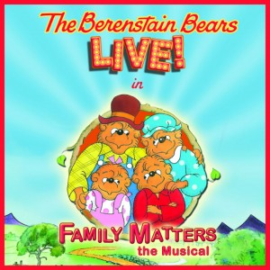 The Berenstain Bears Come to The Wilbur