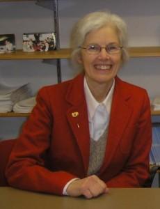 Dr. Martha Skinner