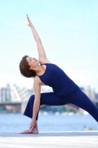 YogaBox, Dawn Davis