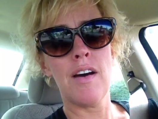 Kim Costa Medford rant against college students