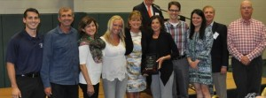 2014 Children's Champions Honored