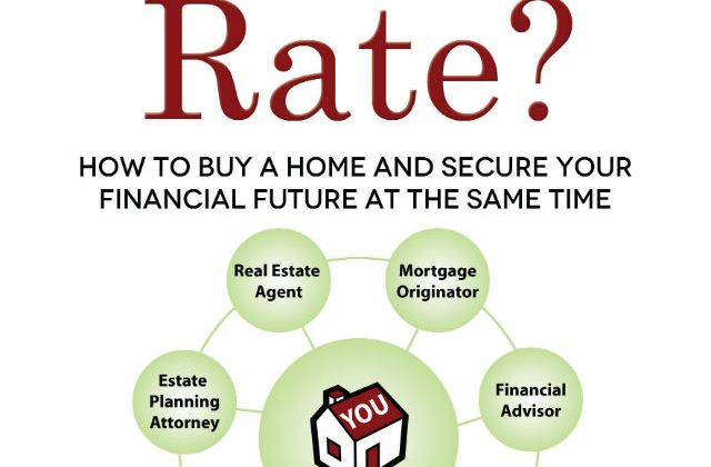 What's Your Rate? how to get a mortgage book by marc maiocca