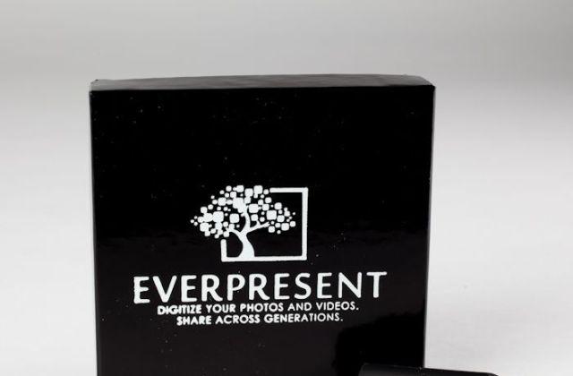 EverPresent: Photo & Video Organization