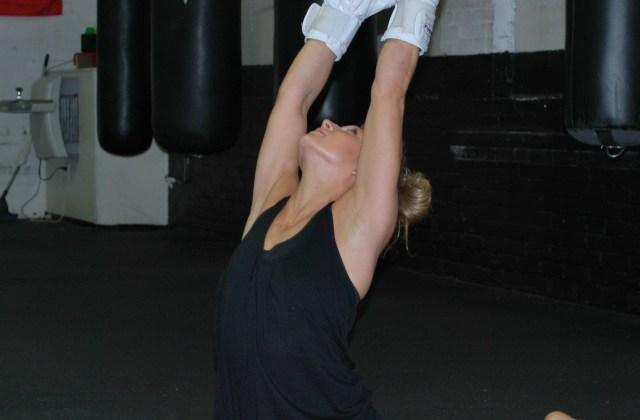 YogaBox Nonanum Boxing Club