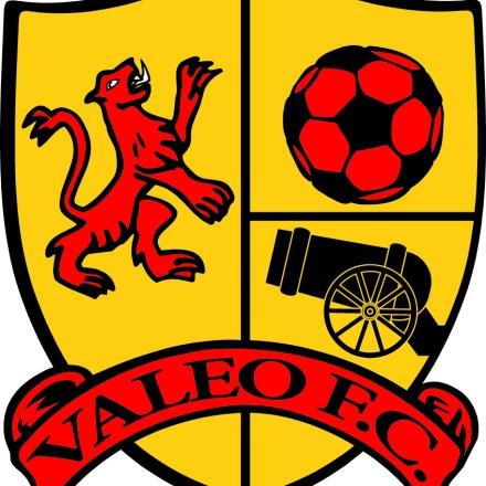 Valeo FC club soccer Newton