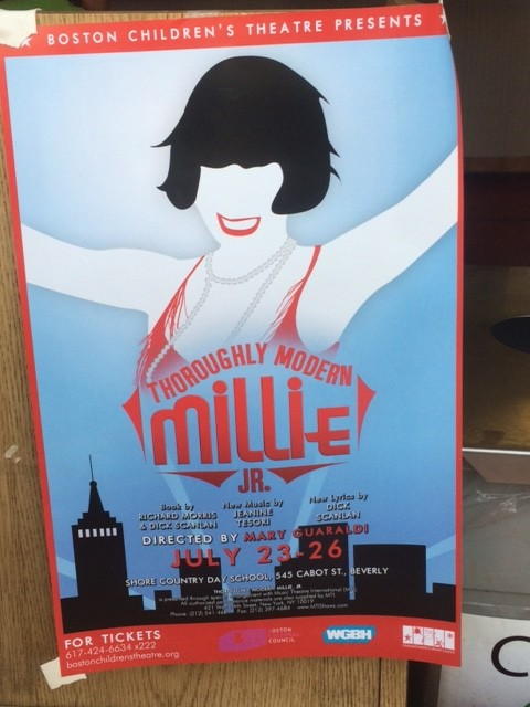 Seriously? #Racist Thoroughly Modern Millie AGAIN?