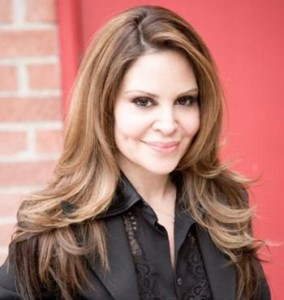 Nely Galan, The Adelante Movement