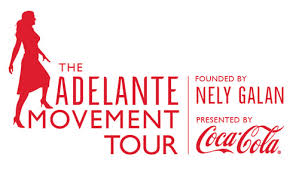 The Adelante Movement
