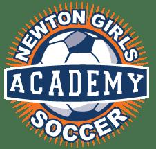 Newton Girls Soccer - Academy