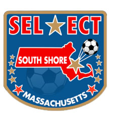 South Shore Select soccer in Newton MA