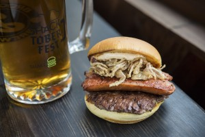 Shacktoberfest at Shake Shack